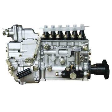 Piezas del motor de maquinaria Bomba de inyección de combustible