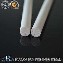 Wear Resistant Alumina Ceramic Rod with Best Quality