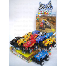 Buggy Cars Toy Candy (90203)