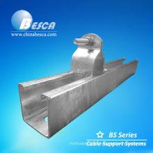 Strut Channel Fittings - UL,cUL,NEMA,IEC,CE,ISO