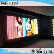 Affichage visuel de mur de l'IC LED de MBI 5042 conducteurs / affichage de mur de LED / affichage à LED de verre de mur