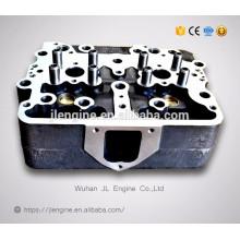 Diesel Engine NT855 Cylinder Head OEM 3418678