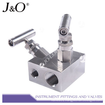 Stainless Steel High Integrity Instrument Valve Manifolds