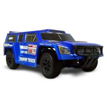 Camión de Monster Truck 4WD al aire libre para adultos