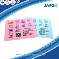 Microfiber Optics Lenses Cleaning Cloth