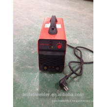 2015 New Design DC mma Mini electric arc welding machine With dual voltage110V/220V and label
