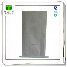 Feuerfeste Produkte Seam Bottom Papiertüte
