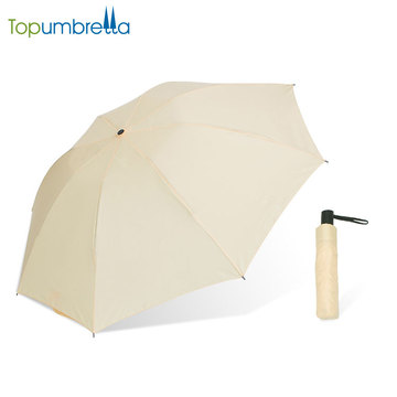 Новый дизайн Автоматический компактный легкий путешествий зонт