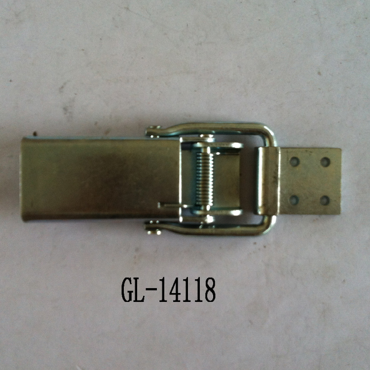 Metal Toggle Latch By China