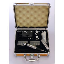 Multi-function battery and charger makeup permanent machine