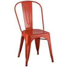 Tolix Side Chair Dining Room Metal Chair