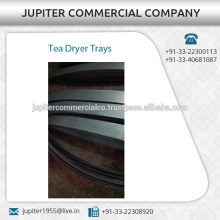 Best Quality Bulk Buyers of SIROCCO Tea Dryer Trays Price