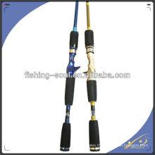 CTR001 Canne à pêche en fonte au carbone