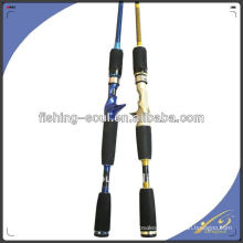 CTR001 Carbon Casting Fishing Rod