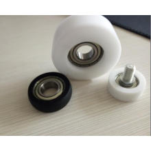 BS22-D6w10 626zz Sliding Door Window Pulley Bearing Plastic Coated Bearing