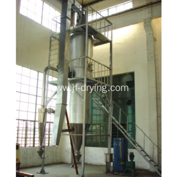 YPL Series Pressure Spray Dryer Granulator