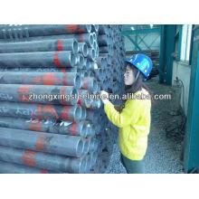 Tubos aço sem costura ASTM a519 4140