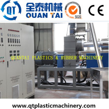 HDPE Recycled Machine