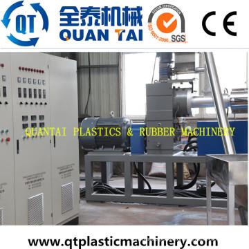 Hard Plastics Granulator