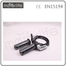 MOTORLIFE Leistungsanzeige elektrischer Gasgriff