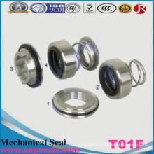 Single Mechanical Seal T01f