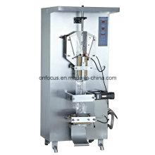 Machine automatique d'emballage de remplissage de liquide Machine à boissons