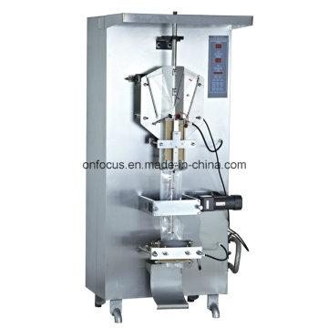 Automatische Flüssigkeitsfüllung Verpackungsmaschine Getränkemaschine