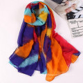Summer scarves wide long very soft Noticeable expected very soft cover stylish muslim hijab malaysia islamic hijab wholesale