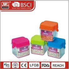 Luftdichte Futterbehälter (0,7 L)