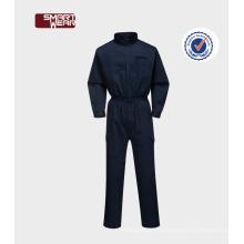 Chemises uniformes de sécurité des vêtements de travail Chemise protectrice ignifuge