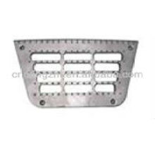 HC-T-12081 CENTRE FOOTSTEP GRILLE 0673143