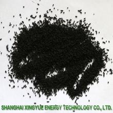 Charbon actif d'adsorption de colonne anthracite pour enlever le gaz résiduel de SO2