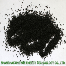 Anthracite column adsorption activated carbon for remove SO2 waste gas