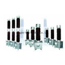 Transformateur de tension de condensateur extérieur