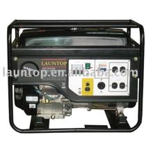 Petrol motor generator 5kw