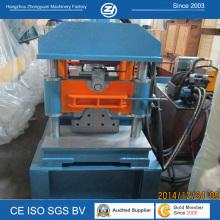 Ridge Cape Forming Machine für Dachziegel