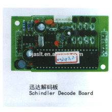 power board/decode board/ elevator board
