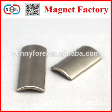 Segment-Neodym-Magnet-motor