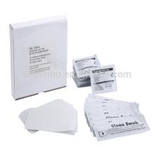 Trousse de nettoyage d'imprimante de re-transfert Datacard RP & SR Series