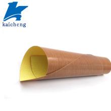 Fita adesiva PTFE com 0,13 mm de espessura