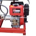 FL1-25 Fulang Verriegelung Blockmaschine Preis Hersteller