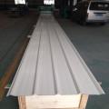 trapezoid sheet IBR metal roofing making machine
