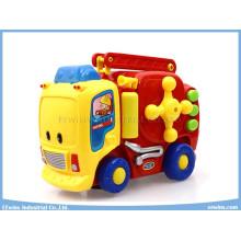Electric Fire Engine Lernspielzeug für Kinder