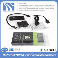 Dual-core Android 4.1 MK808 Mini PC TV Box RK3066 1GB DRR3+8GB Nand Flash IPTV