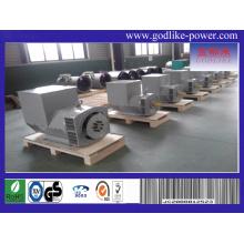 Дешевая цена для генератора переменного тока без генератора 190кВА / 152кВт (JDG274series)