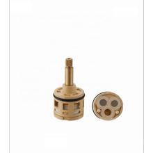 Wholesale bathroom accessories ceramic cartridges 33mm  faucet cartridge