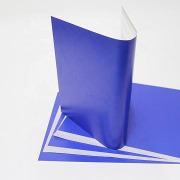 Plaques en aluminium d'impression thermique numérique sans processus CTP