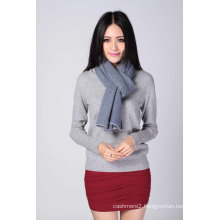 Ladies′ Warm Cashmere Scarf (1500008066)