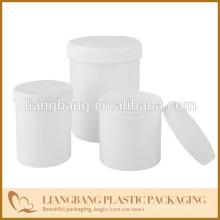 Frasco de plástico com grau alimentar PP