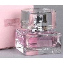 Bouteille de parfum verre pour hommes Supprot personnalisé